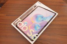 Samsung Tak Sengaja Ungkap Tablet Galaxy S6 Versi 5G