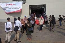 Demi Keluarga Korban, Peringatan Setahun Kecelakaan Lion Air JT-610 Tak Bisa Diliput