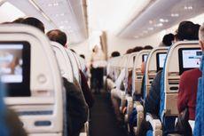 15 Hal yang Bikin Naik Pesawat Tidak Nyaman