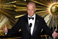 Wapres Joe Biden Antar Lady Gaga ke Panggung Oscar 2016