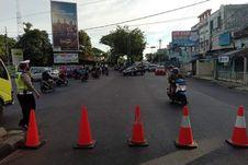 Pemerintah Perpanjang PPKM di Jawa Bali hingga 16 Agustus, Ini Perbedaan dengan PPKM Sebelumnya