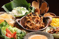 Filosofi Nasi Suci Ulam Sari, Makanan Khas Maulid Nabi Muhammad di Pacitan
