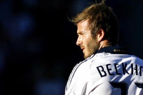 Biografi Tokoh Dunia: David Beckham, Bintang Sepak Bola dan Aktivis
