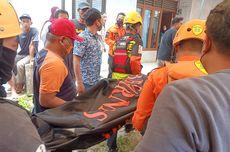 Setelah 44 Jam Pencarian, Bocah Hanyut di Kali Angke Serpong Ditemukan Tak Bernyawa