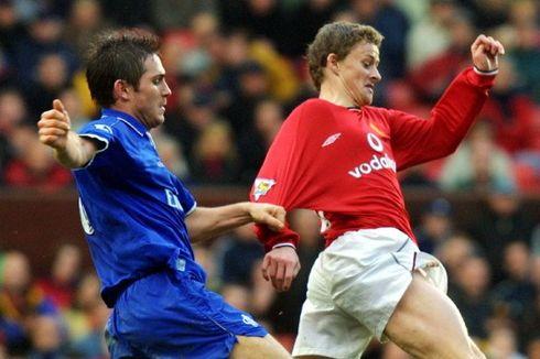 Chelsea Vs Man United, Menengok Duel Klasik Lampard Vs Solskjaer