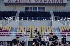 Piala Menpora, Harapan Sayap PS Sleman Lawan Persib Bandung
