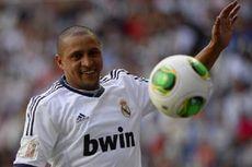 Alasan Roberto Carlos Gagal Berlabuh ke Chelsea