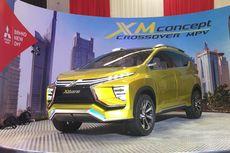 Mobil Sejuta Umat Mitsubishi Belum Bisa Dipesan