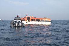 342 ABK WNI Kapal Pesiar Rotterdam Dievakuasi ke Pelabuhan Tanjung Priok