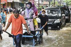 Antisipasi Banjir, Pemkot Bekasi Pastikan 80 Pompa Air Berfungsi