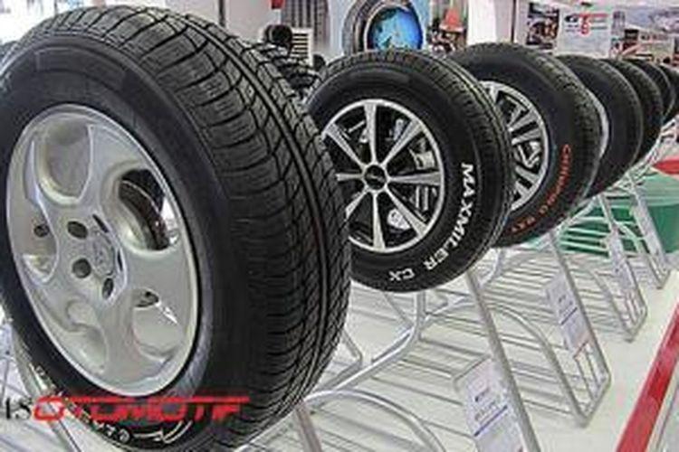 Deretan produk GT Radial
