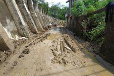 11 Ruas Jalan di Kota Bekasi Rusak Pascabanjir, Salah Satunya Akses ke Jakarta