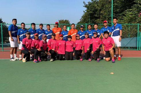 Soft Tennis Incar Dua Emas SEA Games