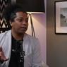 Klarifikasi Arie Kriting soal Duta PON XX Papua