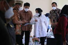 Gubernur Gorontalo Tak Terima Risma Marah-marah ke Warganya, Minta Presiden Evaluasi Menteri