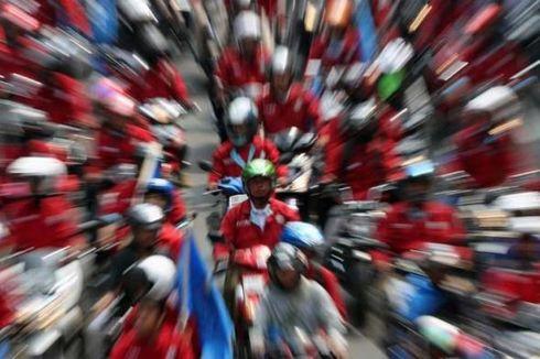 RUU Cipta Kerja Disahkan,  Buruh Terancam Jadi Pekerja Tak Tetap Selamanya?