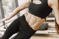 10 Gerakan Olahraga untuk Membentuk Otot Perut yang Kencang