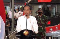 Ketika Jokowi Gaungkan Benci Produk Luar Negeri tetapi Gelar Karpet Merah untuk Investor Asing