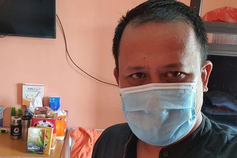 Cerita Kepala BPBD Bangka Belitung yang Dikarantina karena Covid-19