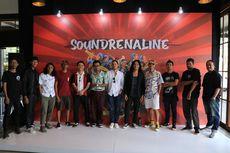 Seringai hingga Suede Siap Menggebrak Soundrenaline 2019 Hari Pertama
