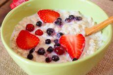 Cara Sehat Konsumsi Oatmeal untuk Penderita Diabetes.