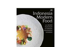 Sulap Makanan Tradisional Sekelas Chef Lewat Buku Ini
