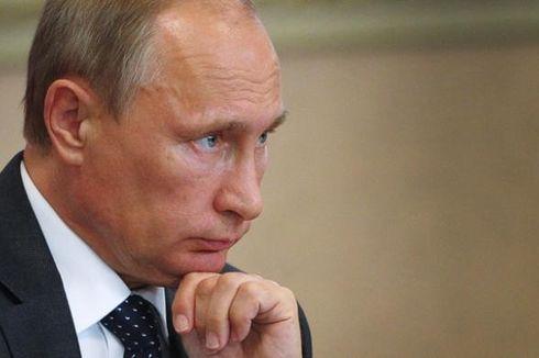 Di Mana Putin? Seminggu Lebih Pemimpin Rusia Itu Tak Tampak