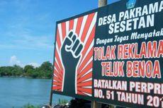 Menteri Susi Tetapkan Teluk Benoa Jadi Kawasan Konservasi Maritim