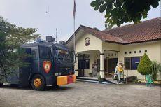 Kronologi Polisi di Banyumas Terpapar Covid-19 hingga Polsek Ditutup, Berawal dari Bhabinkamtibmas Sakit