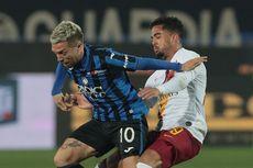 Atalanta Vs AS Roma, Papu Gomez Ungkap Kunci Kemenangan La Dea