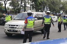 Sanksi Uji Emisi Juga Berlaku Bagi Kendaraan Luar Jakarta