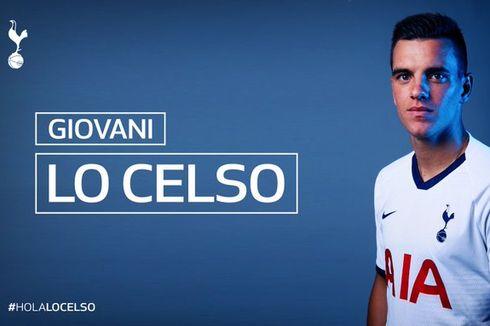 Transfer Liga Inggris, Tottenham Rekrut 2 Pemain pada Hari Penutupan