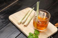 Resep Teh Herbal Sederhana untuk Relaksasi dari Pakar Teh