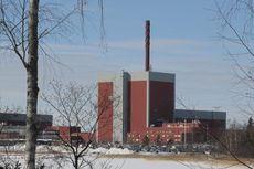 Insiden Nuklir Terjadi di Finlandia, Reaktor Langsung Ditutup
