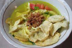 Resep Soto Ayam Pejantan dengan Daging Lembut, Sarapan Akhir Pekan
