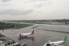 Besok Moda Transportasi Kembali Beroperasi, Bandara Halim Tidak Layani Penerbangan Komersial