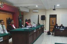 Tujuh Warga Papua yang Terlibat Kerusuhan Disidangkan di Balikpapan