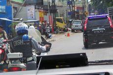 Jakarta Tambah Macet Pasca-penghapusan
