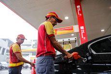 Shell Naikan Harga BBM, Ini Rinciannya