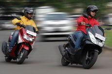 Honda PCX Lokal Bakal Lebih Premium dari NMAX