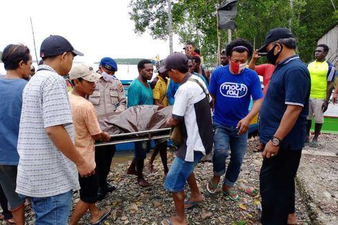 Longboat Terbalik Dihantam Ombak, Seorang Penumpang Ditemukan Meninggal