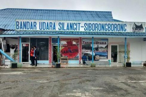 Temui Jokowi, Ulama Jamiyah Batak Muslim Usul Pergantian Nama Bandara Silangit