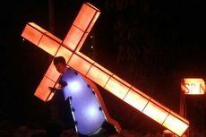 Cegah Covid-19, Kemenag Imbau Perayaan Paskah Dilakukan di Rumah