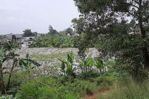Pemkot Bekasi Kekurangan Alat Berat untuk Angkut Sampah di Bekasi Barat