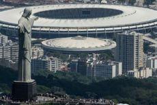 Di Brasil, Ricardo Ramos Cerita soal Persebaya dan Bonek