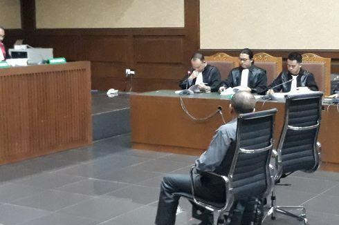 Mantan Ketua Pengadilan Tinggi Manado Divonis 6 Tahun Penjara