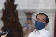 Jokowi Teken Kepres Panitia Pencalonan RI Tuan Rumah Olimpiade 2032