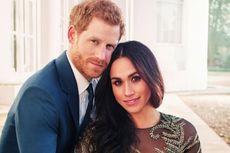 Tunda Bulan Madu, Harry-Meghan Pilih Hadiri Ultah Pangeran Charles