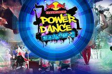 Kratingdaeng PowerDance 2013 Final Fusion -Siapa Dance Crew Terbaik se-Indonesia?