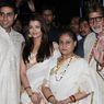 Amitabh Bachchan Positif Covid-19, 54 Orang Staf di Rumah Diperiksa